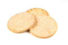 Πειραματικά μπισκότα ψωμιού Στοκ Εικόνες