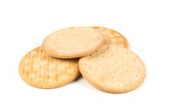 Πειραματικά μπισκότα ψωμιού Στοκ Φωτογραφία