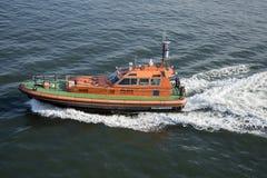 Πειραματική βάρκα στοκ εικόνες