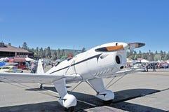 Πειραματικό αεροπλάνο του Ryan Στοκ Εικόνα