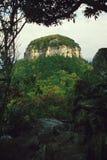 Πειραματικό βουνό, NC στοκ φωτογραφίες