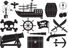 πειρατής Στοκ Φωτογραφίες
