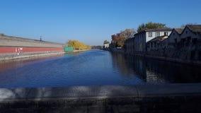 Πεκίνο, Κίνα - 20 Νοεμβρίου 2018: Απαγορευμένο παλάτι πόλεων στοκ εικόνες