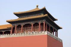 Πεκίνο Κίνα Στοκ φωτογραφίες με δικαίωμα ελεύθερης χρήσης