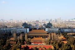Πεκίνο Κίνα Στοκ Εικόνες