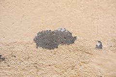 Πελεκημένος τοίχος στοκ εικόνες με δικαίωμα ελεύθερης χρήσης