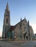 πεντάστιχο καθεδρικών ναώ& Στοκ Εικόνες