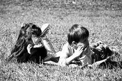 περίεργα κατσίκια Στοκ φωτογραφία με δικαίωμα ελεύθερης χρήσης