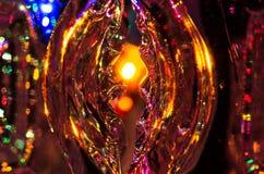 Περίληψη: Η φαντασία και Enchantment αναμένουν πέρα Στοκ Φωτογραφία