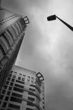 Περίληψη κτιρίου γραφείων στοκ φωτογραφία με δικαίωμα ελεύθερης χρήσης