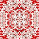 Περίληψη σύστασης κεραμιδιών σχεδίων γεωμετρική textile ελεύθερη απεικόνιση δικαιώματος