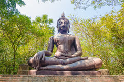Περίοδος Sukhothai Στοκ Εικόνες