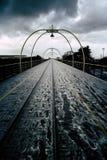 περίπατος γραμμών Στοκ εικόνες με δικαίωμα ελεύθερης χρήσης