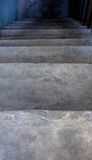 Περίπατος επάνω στα σκαλοπάτια Στοκ Εικόνες