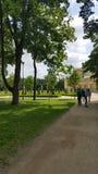 περίπατος πάρκων στοκ φωτογραφίες με δικαίωμα ελεύθερης χρήσης