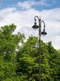 περίπατος πάρκων Στοκ εικόνες με δικαίωμα ελεύθερης χρήσης