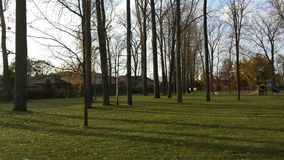 περίπατος πάρκων στοκ φωτογραφία με δικαίωμα ελεύθερης χρήσης