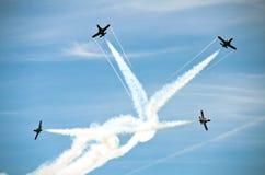 περίπολος αετών Στοκ φωτογραφία με δικαίωμα ελεύθερης χρήσης