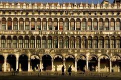 περίπου τη σειρά Βενετία Στοκ Εικόνα