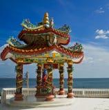 περίπτερο Ταϊλάνδη κόλπων τ&e Στοκ Φωτογραφία