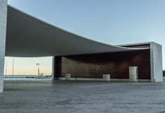 Περίπτερο της Πορτογαλίας Στοκ εικόνα με δικαίωμα ελεύθερης χρήσης