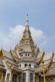 Περίπτερο της Ταϊλάνδης Στοκ εικόνα με δικαίωμα ελεύθερης χρήσης