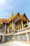 Περίπτερο του ναού Wat Po Στοκ Εικόνες