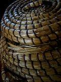 Περίπτωση καλαθιών Στοκ φωτογραφία με δικαίωμα ελεύθερης χρήσης