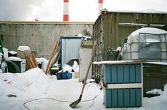 περίχωρα Στοκ φωτογραφίες με δικαίωμα ελεύθερης χρήσης