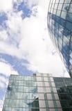 Περίληψη αρχιτεκτονικής Στοκ Φωτογραφίες