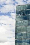 Περίληψη αρχιτεκτονικής Στοκ φωτογραφία με δικαίωμα ελεύθερης χρήσης