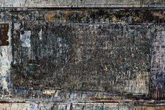 Περίληψη: Γράψιμο στον τοίχο Στοκ φωτογραφίες με δικαίωμα ελεύθερης χρήσης
