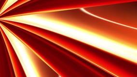 Περίληψη ελαφριών ακτίνων απεικόνιση αποθεμάτων