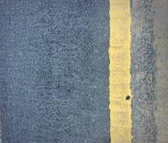 Περίληψη οδικών εθνικών οδών Στοκ Εικόνες