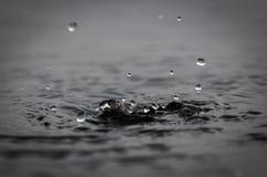 Περίληψη των πτώσεων και των κυματισμών νερού στοκ φωτογραφίες με δικαίωμα ελεύθερης χρήσης