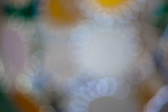 Περίληψη των φω'των Στοκ εικόνες με δικαίωμα ελεύθερης χρήσης