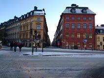 ΠΕΡΑΣΜΑ ΤΟΥ ΔΡΟΜΟΥ Στοκ εικόνα με δικαίωμα ελεύθερης χρήσης