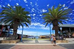 Περθ, δυτική Αυστραλία στοκ εικόνα