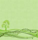 περιβάλλον ανασκόπησης απεικόνιση αποθεμάτων