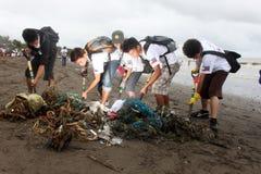 Περιβαλλοντικός καθαρίστε Στοκ φωτογραφία με δικαίωμα ελεύθερης χρήσης