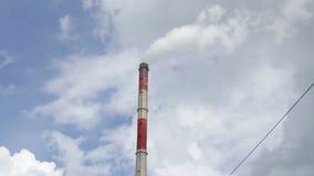 Περιβαλλοντικός άνθρακας ρύπανσης φιλμ μικρού μήκους