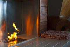 Περιβαλλοντικό σαλόνι Στοκ φωτογραφία με δικαίωμα ελεύθερης χρήσης
