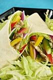 περικαλύμματα σαλάτας κ&omi στοκ φωτογραφία με δικαίωμα ελεύθερης χρήσης