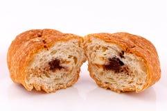 Περικοπή Croissant στοκ εικόνα