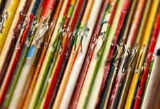 περιοδικά καλύψεων Στοκ φωτογραφίες με δικαίωμα ελεύθερης χρήσης