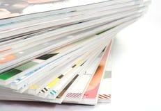 περιοδικά στοκ εικόνες με δικαίωμα ελεύθερης χρήσης