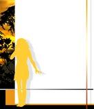 περιοδικό σχεδιαγράμματ& Στοκ φωτογραφία με δικαίωμα ελεύθερης χρήσης