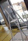 Περιοχή κτηρίου Στοκ εικόνα με δικαίωμα ελεύθερης χρήσης