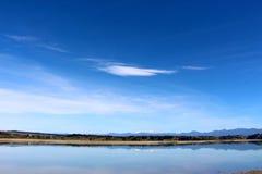Περιοχή του Nelson πάρκων της Νέας Ζηλανδίας Abel Tasman Στοκ Εικόνες