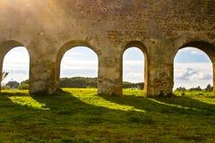 Περιοχή Archeological Στοκ φωτογραφίες με δικαίωμα ελεύθερης χρήσης